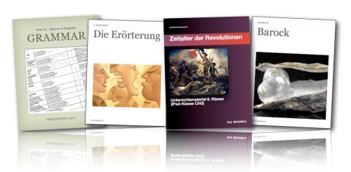 iBooks-Titel